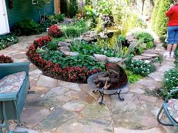 fish pond and fire pit home u0026 garden do it yourself
