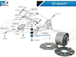 nissan qashqai egr valve for nissan qashqai rear axle trailing suspension wishbone arm rear