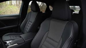 lexus rx 2016 interior back seat 2016 lexus rx 450h review curbed with craig cole autoguide com news