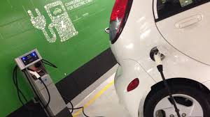 electric cars charging ontario offering 14 000 in incentives to people who buy electric cars
