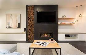 fireplace trends top 8 fireplace design trends of 2018 photo inspiration