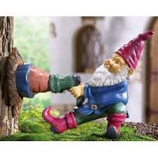 Gnome Garden Decor 110 Best Garden Gnomes And Statues Images On Pinterest Garden