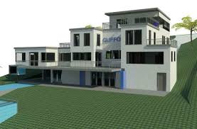 Revit Architecture House Design Homes Zone Revit Architecture House Design