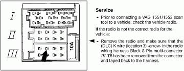 t4 stereo wiring diagram vw wiring diagrams instruction