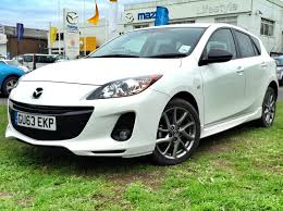 2013 mazda 3 venture edition 1 6d 5dr for sale at lifestyle mazda
