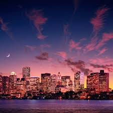 where to go for boston skyline views travel leisure