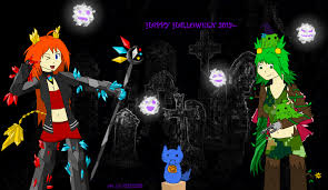 terraria halloween costumes epic battle fantasy halloween 2013 by 0332288 on deviantart