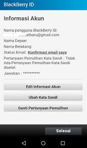 membuat akun gmail bbm cara daftar bbm buat akun bbm atau cara aktifkan bbm cara daftar