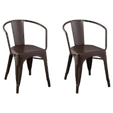 Target Dining Chair Vibrant Creative Metal Dining Chairs Target Carlisle Low Back