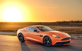 orange aston martin free aston martin vanquish wallpaper for android at cars monodomo
