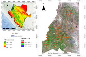 Co Surface Management Status Del Norte Map Bureau Of Land Management by Remote Sensing Free Full Text Evaluation Of Radiometric And