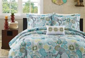 green and beige comforter sets j queen new york wilmington
