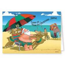 beach christmas card variety pack 24 cards u0026 envelopes tis the