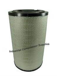 ics 02250135 155 replacement sullair air filter