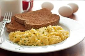 How To Make Really Good Scrambled Eggs by My Idea Of The Perfect Scrambled Eggs Cooking Classy