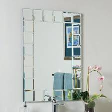 Mirrored Wall Cabinet Bathroom Illuminated Bathroom Wall Cabinet Mirror W Light 750mm Bathroom