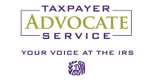 taxpayer advocate service refund offsets