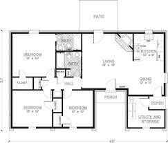 manchester b residence two 3240 sffloor plans for 1500 sq ft