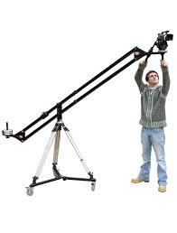hague camera supports multi jib camera crane cameragrip