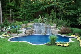 pool u0026 backyard comfortable small backyard swimming pool in