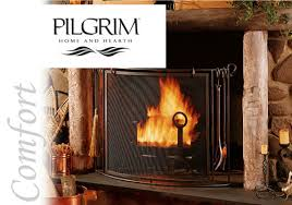 pilgrim home and hearth myers fireplace patio fireplace accesories