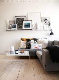 living room storage shelves living room floating shelves utilize what you ve got with these 20 small living room decorating