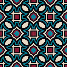 vector background modern pattern abstract geometric background modern seamless pattern wrapping