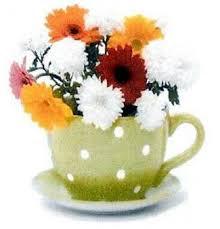 buy teacup planter apple polka dot in cheap price on alibaba com