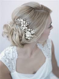 wedding hair combs rhinestone bridal hair combs shop wedding accessories
