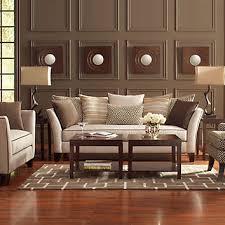 Rooms To Go Living Rooms - sofia vergara santorini beige 8pc classic from roomstogo com my