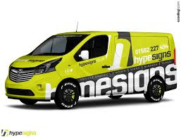 opel vivaro 2017 opel vivaro van wrap design by essellegi wrap design