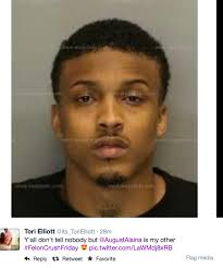 what kind of haircut does august alsina have felon jeremy meeks speaks out on his mugshot that went viral