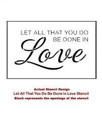 86 best wall quotes stencils images on pinterest cutting edge