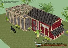 How To Build A Shed Against House by Best 25 Chicken Coop Plans Ideas On Pinterest Diy Chicken Coop