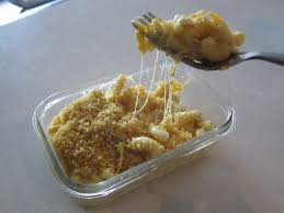 macaroni and cheese bites or a delicious baked macaroni and
