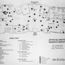 san jose library map joyce ellington branch library 20 photos 14 reviews