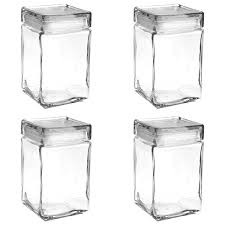 100 glass kitchen canisters airtight 21 best diy canister