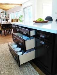 Kitchen Island Storage Table Kitchen Furniture Kitchen Island With Storage Picture Under Open