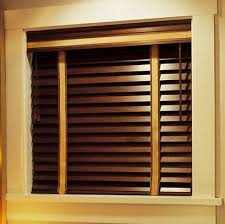 Removing Window Blinds Good Questions Tips For Cleaning Wooden Blinds Apartment Therapy
