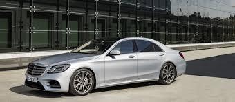 Senger Bad Oldesloe Mercedes Benz S Klasse U2013 Feel Intelligent Drive Auto Senger
