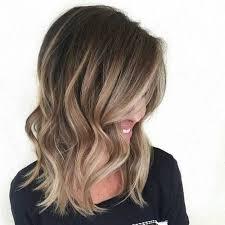 how to balayage on medium length hair 45 balayage hairstyles 2018 balayage hair color ideas with