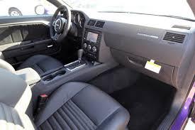 2014 Dodge Challenger Sxt Interior New Purple 2014 Dodge Challenger R T Coupe For Sale Finnegan