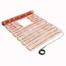 Floor 60 by Suntouch Floor Warming 36 In X 60 In Shower Heating Mat