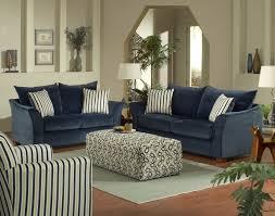 indoor urban outfitters ava velvet tufted sleeper sofa navy blue