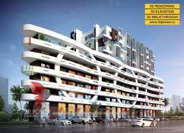 3d apartment design u0026 top architectural rendering services 3d