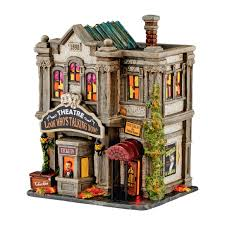 department 56 4051010 look who s talking now theatre