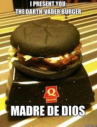 Meme Burger - meme lol funny pictures