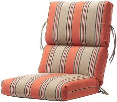 Cushions Patio Furniture by Seat Cushions Patio Chairs Seat Cushions For Outdoor Furniture