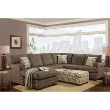Sectional Sofa In Living Room by Sectional Sofas Phoenix Glendale Tempe Scottsdale Avondale