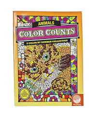 23 color number books images coloring